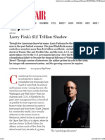 Larry Fink's $12 Trillion Shadow _ Vanity Fair