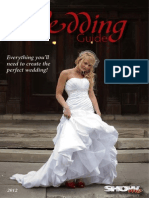 The Wedding Guide 2012