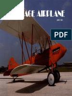 Vintage Airplane - Jun 1983