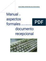 Manual Aspectos Formales[1]