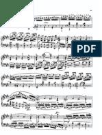 Chopin - Etude Op10 No4