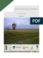 Catalogo Paisajes Funerarios de Frontera by Elena Saccone