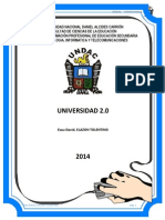 Universidad 2.0.