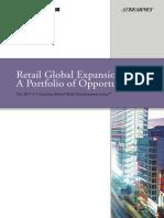 Retail Global Expansion-GRDI 2011 (1)