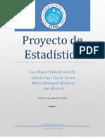 Imprimir Proyecto de Estadistica 2do Parcial