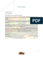 Export Performance of Vegetables In Bangladesh