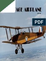 Vintage Airplane - Jun 1984
