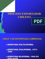 Proceso Exportador