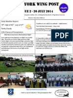 Encampment Newsletter Issue 2