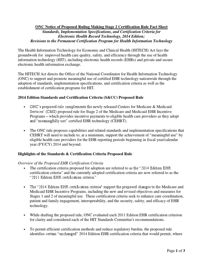 Onc Electronic Health Record Healthcare Management