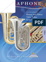 Catalogue Tubas
