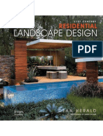 21st Century Residential Landscape Design (Art eBook)