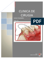 Clinica de Ciru II