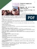 181 184 Parabolas Del Trigo y La Cizaña y El Grano de Mostaza