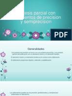 Protesis de Precision