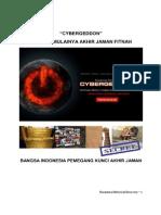 Cyber Geddon