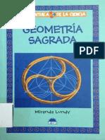 Geometría Sagrada - Miranda Lundy