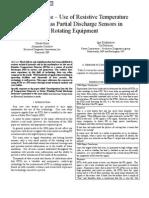 RTD PD Sensors