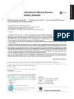 Evaluation of subclinical atherosclerosis in Egyptian psoriatic patients