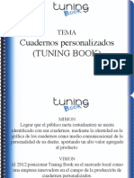 Tuning Book