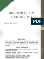 Accidentes Con Electricidad