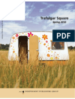 Trafalgar Square Publishing Spring 2010 General Trade catalog