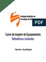 FBTS - InspEquip - Refratarios_recuperado_210609