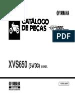 Catalogo Yamaha 2006