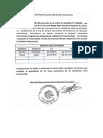 Informe FINAL de Ser. Comunitario LISTO