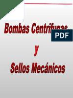 Bombas Complemento Flowserve