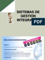 5to Civil - Sistemas de Gestión Integrados