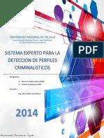 INFORME-Diseño e Implementacion de SEDPC