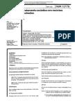 NBR 12179 NB 101 - Tratamento Acústico Em Recintos Fechados