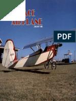 Vintage Airplane - Jan 1986