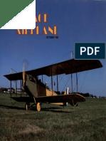 Vintage Airplane - Oct 1987