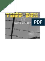 Thép Đen - Hồi Ký Đặng Chí Bình