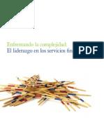 Pa Es Liderazgo en FAS 2011