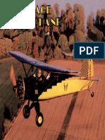 Vintage Airplane - Dec 1988
