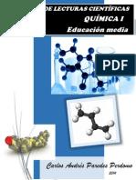 220803111 Lecturas de Quimica Bachillerato
