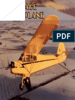 Vintage Airplane - Mar 1989