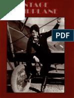 Vintage Airplane - Apr 1989