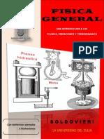 Fisica General Una Introduccion a Varios Temas