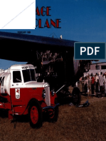 Vintage Airplane - Feb 1989