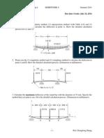 Homework Analysis