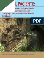 Guía del paciente para la transfusión C H Toledo.pdf