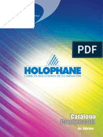 Catalogo Holophane