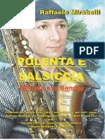 Polenta e Salsiccia (PARTITURA E PARTI)