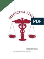 Fotografias Medico Legal