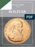 Bolívar (VVAA, Compilador M Trujillo, 2012)