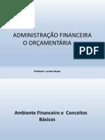 Afo - Faetec - 01